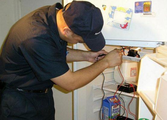 Trung tâm sửa tủ lạnh uy tín số 1 tại khu vực Đà Nẵng 3