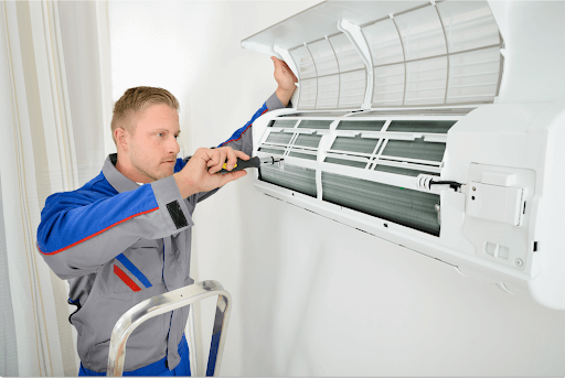 vệ sinh máy lạnh đà nẵng
