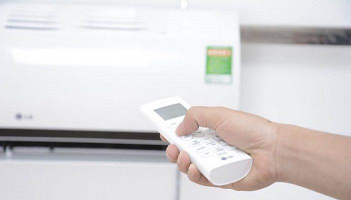 Hướng dẫn vệ sinh máy lạnh điện lạnh trần hùng chia sẽ 6