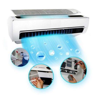 Hướng dẫn vệ sinh máy lạnh điện lạnh trần hùng chia sẽ 1