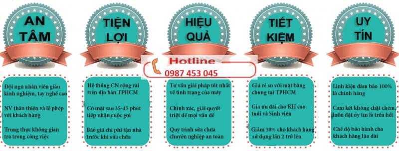 Trung tâm sửa chữa lò vi sóng uy tín nhất ở Khu vực Đà Nẵng 3